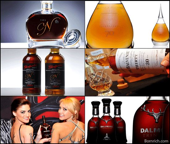 Ultimate Whisky Experience at the Wynn Las Vegas