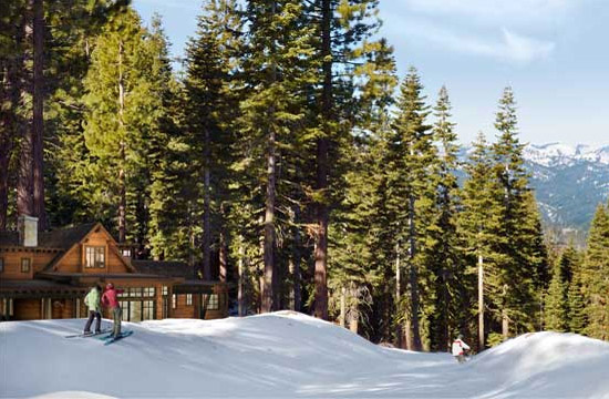 Northstar Mountainside Homes