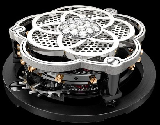 Chanel Tourbillion 3