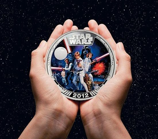 Pure silver commemorative coins