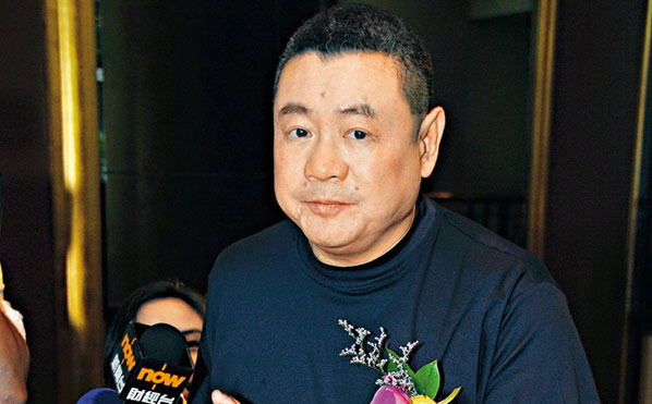 Joseph Lau Net Worth