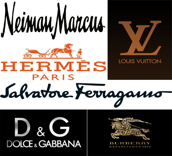 Luxury Brands in China
