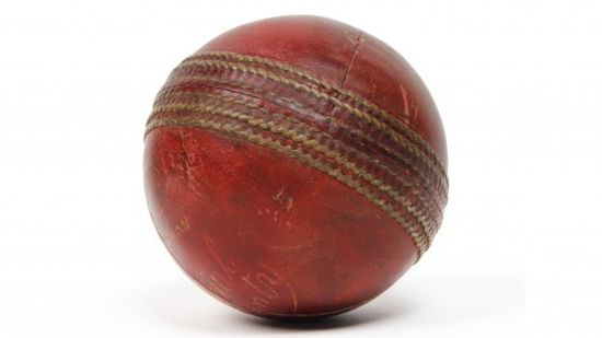Sobers six sixes ball