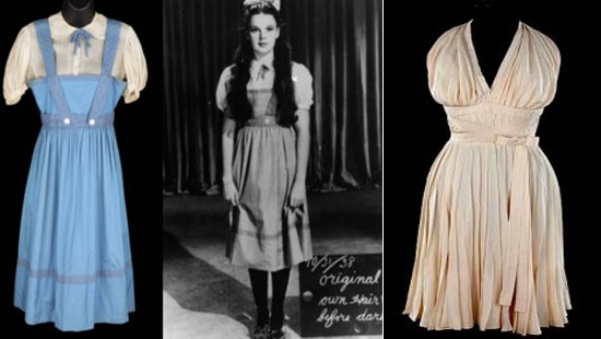 Debbie Reynolds Film Memorabilia Auction