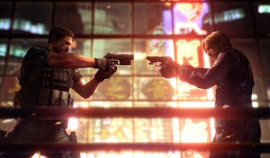 $1300 Resident Evil 6 Special Edition is one of the most expensive video games
