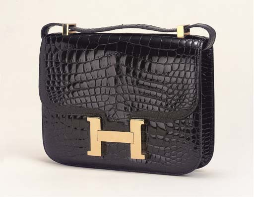 Hermes Constance bags