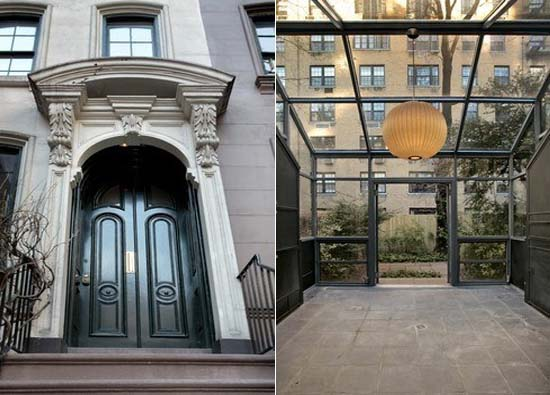 Breakfast at Tiffany's House