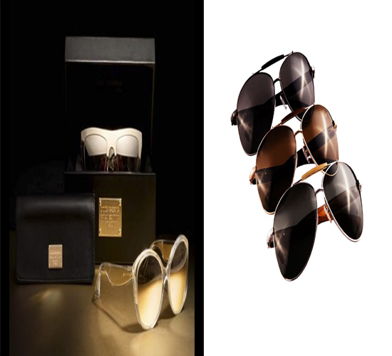 Brioni or Dolce & Gabbana sunglasses, which one would you prefer for this summer??