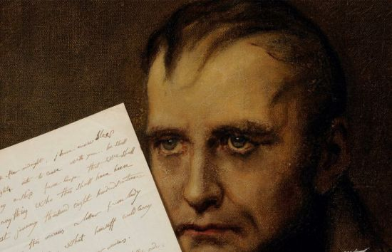 Napoleon Bonaparte letter auction could fetch upto $100,000