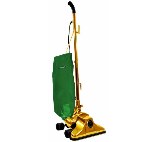 24k Gold Plated Million Dollar Vacuum Cleaner is the World's most expensive one
