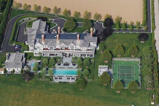 Jay Z and Beyonce rents Hamptons Home for $400,000