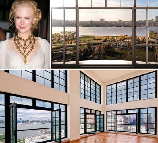 Nicole Kidman sells W. Village spread for $16 million