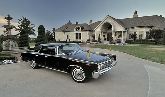 1966 chrysler lebaron crown imperial bornrich. Cars Review. Best American Auto & Cars Review