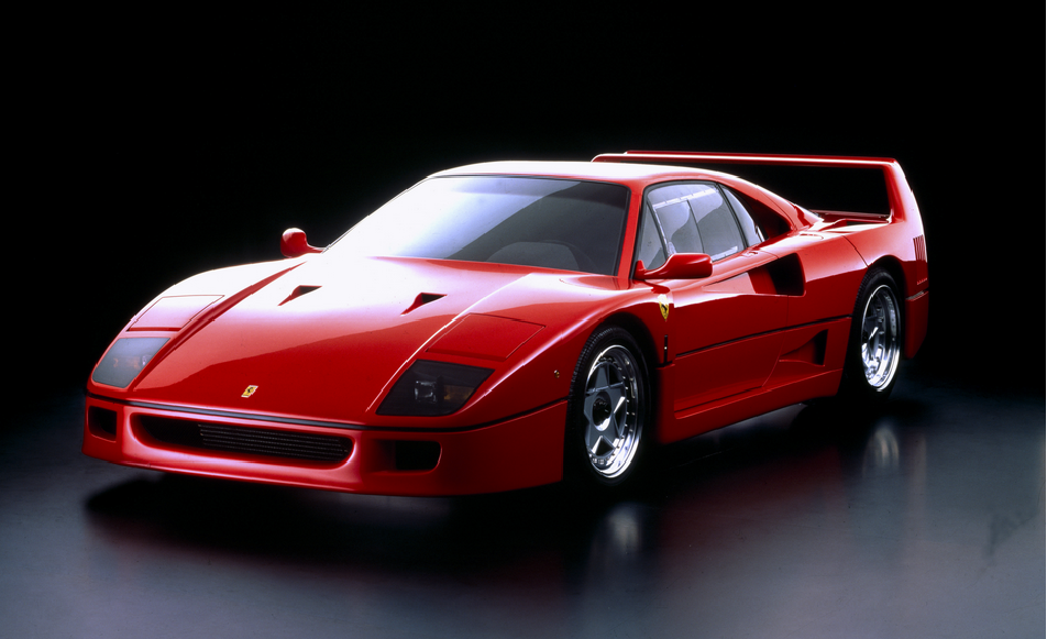 ferrari f40 bornrich price features luxury factor engine review top speed mileage and. Black Bedroom Furniture Sets. Home Design Ideas
