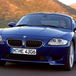 Bmw Z4m Coupe Bornrich Price Features Luxury Factor