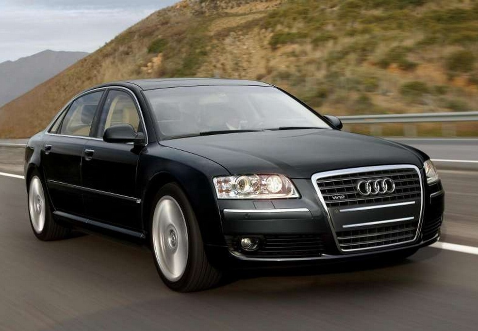 audi a8 w12 bornrich price features luxury factor. Black Bedroom Furniture Sets. Home Design Ideas