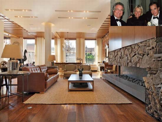 SoHo apartment where Bernie Madoff's son Mark Madoff committed suicide is up for rent at $35K