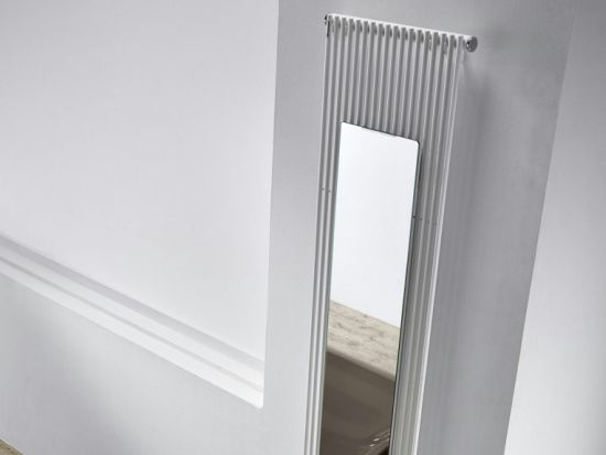 Vision – Carbon Steel Radiator