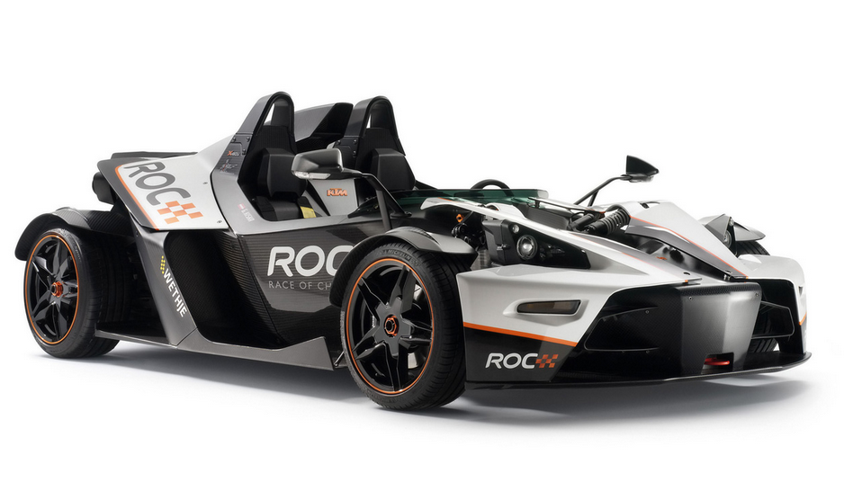 ktm x bow bornrich price features luxury factor. Black Bedroom Furniture Sets. Home Design Ideas