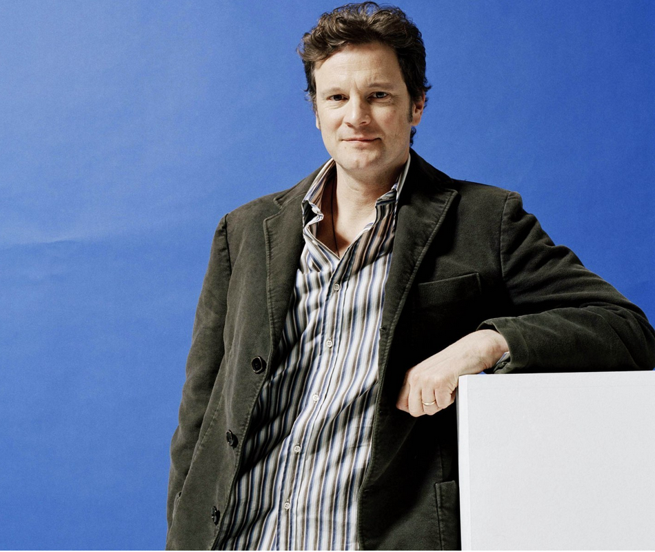 Colin Firth - biograph...