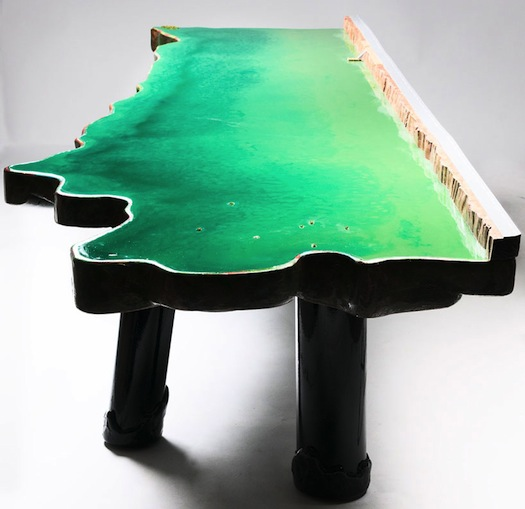 Lake Table _1