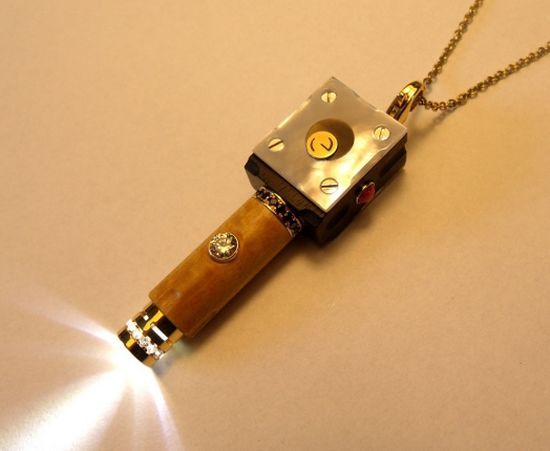 Eluxio jewelry torch