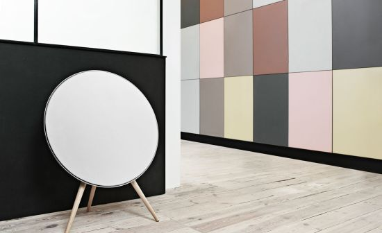 Bang & Olufsen BeoPlay A9 Stereo Speaker System