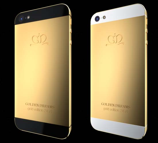 The Gold Edition 24ct