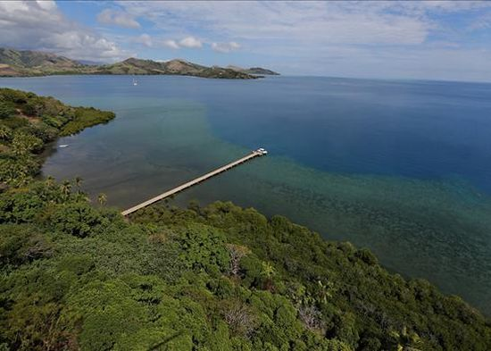 Nananu-i-Cake Island for sale