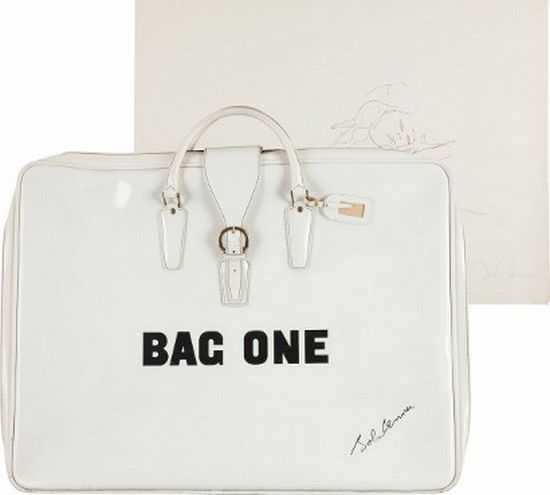 John Lennon 'Bag One'