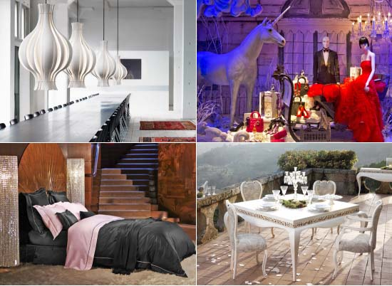 Christmas present giving gets more stylish with LuxDeco's £10,000 Lux Gift Card