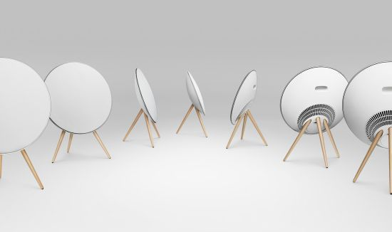 Bang & Olufsen BeoPlay A9 Stereo Speaker