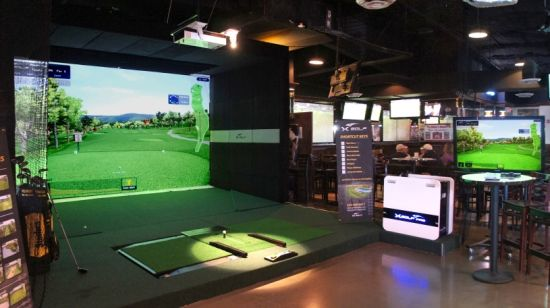 XGOLF Golf Simulators