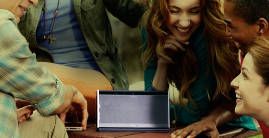 Bose SoundLink II mobile speaker