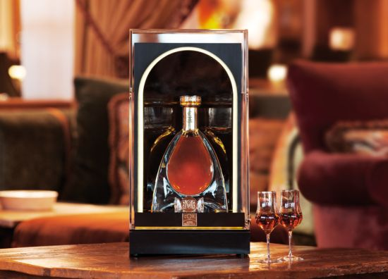 Special Edition L'OR de Jean Martell Cognac Gift Box