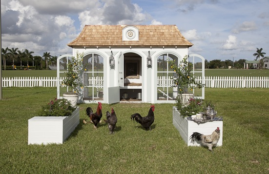 most expensive dog house in the world
