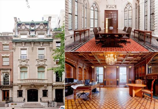 World's most expensive office space Lehman Art House on sale for $49.9 million