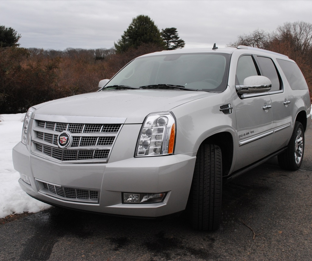 Cadillac Escalade Platinum Price: Bornrich , Price , Features