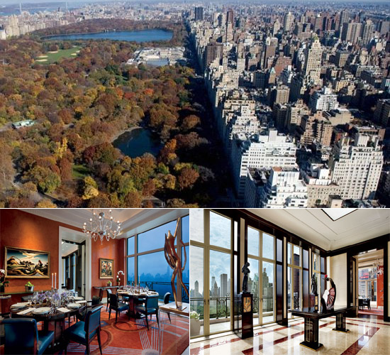 Russian Billionaire Dmitry Rybolovlev's daughter buys most expensive Manhattan penthouse for $88 million