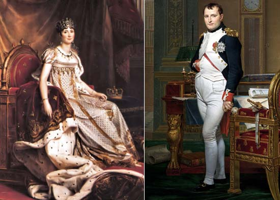 Napoleon Bonaparte's engagement ring offered to his first wife Josephine goes on auction