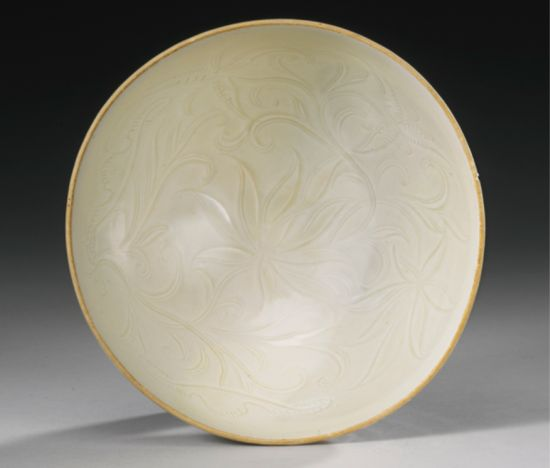 1000 year old Song Dynasty bowl