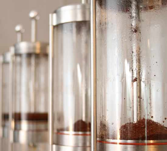 Alpha Dominche Steampunk 4.0 coffee machine is already up for pre-order