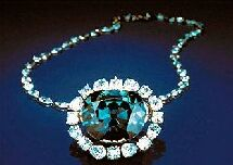 hope diamond auction