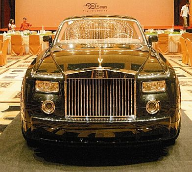 38 million rolls royce 12
