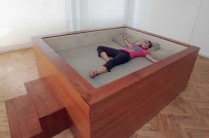 musical bed 12