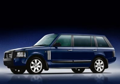 range rover vogue 12