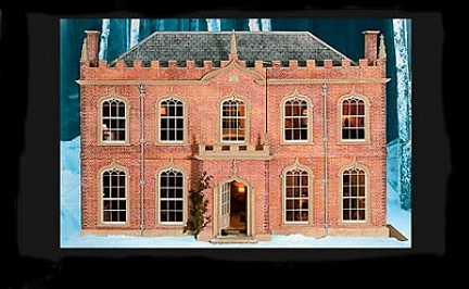 bespoke doll house
