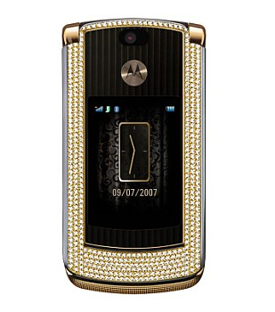 diamond razr2 v8