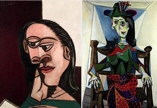 picasso paintings