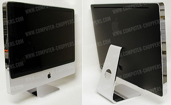 chrome imacs
